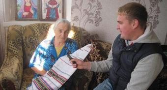 Як записати голос бабусі або основи польової роботи